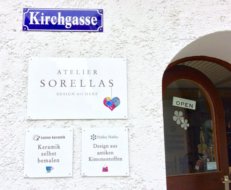 Atelier Sorellas